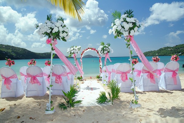The 10 destinations which would complete anyones dream wedding d maui junglespirit Gallery